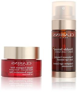 Clarins Replenishing Experts Travel Exclusive for Unisex, 2