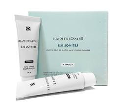 SkinCeuticals Retinol 0.5 Refining Night Cream 10 sample siz