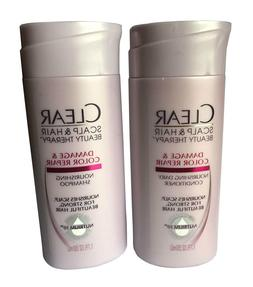 Clear Scalp & Hair Therapy Travel Size Shampoo & Conditioner