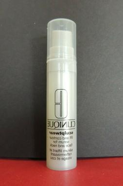sculptwear lift and contour serum 0 27oz
