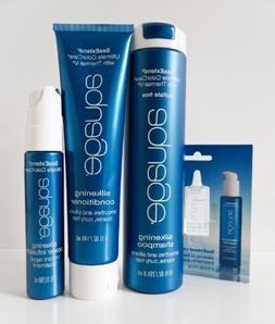 Aquage Seaextend Silkening Essentials Shampoo and Conditione