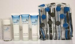 Beauticontrol Set ALL CLEAR Facial Cleansing Skin Care Trave
