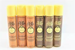 Sun Bum Shampoo & Conditioner 1 oz Mini Travel Size 6 Piece