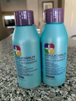 Pureology Shampoo and Conditioner Travel Size 1.7 fl oz