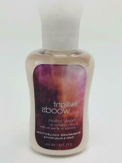 Bath & Body Works Signature Collection Travel Size Twilight