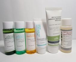 Manyo Factory Skin Care Travel Kit  Toner Cream Cleansing Fo