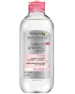 Garnier SkinActive Micellar Cleansing Water All-in-1 Cleanse