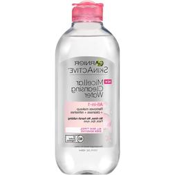 Garnier SkinActive Micellar Cleansing Water, For All Skin Ty