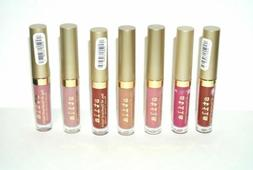 STILA Stay All Day Liquid Lipstick PICK mini travel size Pat