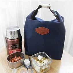 DZT1968® Storage Bag Tote Portable Insulated Pouch Cooler W