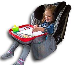 Storage & Organizers Kids E-Z Travel Lap Tray, Provides Orga