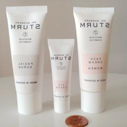 Sturm Face Cream Women Eye Cream Facial Scrub Travel Size Ne