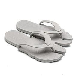 AutumnFall Women Men Summer Non-slip Lightweight Sandals Por