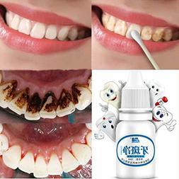 Yeefant 10 ML Teeth Whitening Effect Hygiene Cleaning Teeth