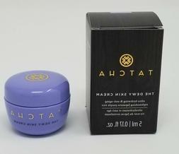 Tatcha The Dewy Skin Cream Travel Size NEW