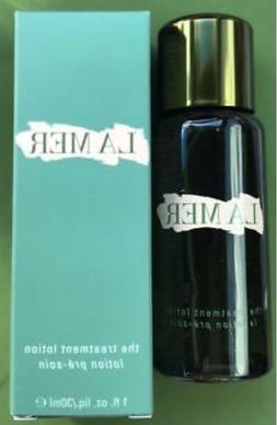 LA MER The Treatment Lotion Deluxe Travel Size 1 oz / 30 ml