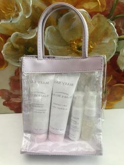 Mary Kay Timewise MIRACLE SET Travel MINI Size DISCONTINUED,
