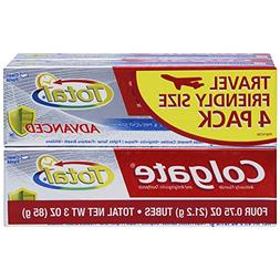 Colgate Toothpaste, Anticavity Fluoride and Antigingivitis,