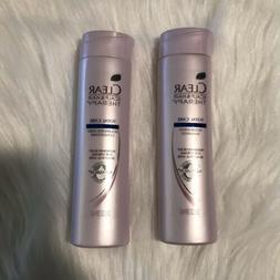 CLEAR Total Care Nourishing Travel Size Shampoo & Conditione