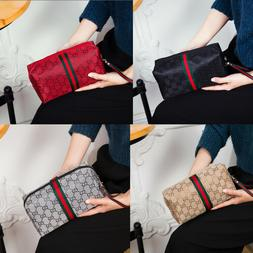 travel cosmetic makeup bag portable zipper toiletry
