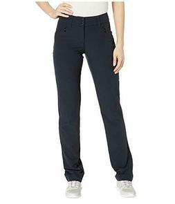 Lole Travel Packable Pants Women's Size 12  Black   #9885