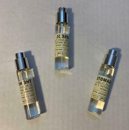 Le Labo Travel Size 10 ml / 0.33 oz Eau de Parfum Spray New