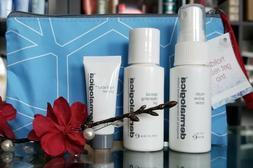 trio kit special cleansing gel