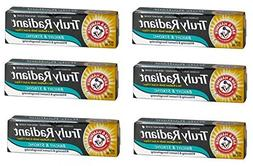 Arm & Hammer Truly Radiant Bright & Strong Whitening Toothpa