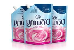 Downy Ultra April Fresh Liquid Fabric Conditioner Smart Pouc