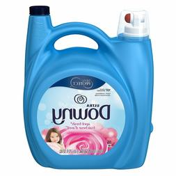 Ultra Downy April Fresh Liquid Fabric Softener HE Concentrat