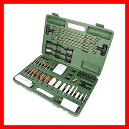 Universal Gun Cleaning Accessory Kit Handgun Shotgun Hunting