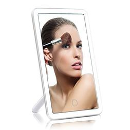Ameauty Makeup Vanity Mirror with 22 LEDBeads, Touch-Scree