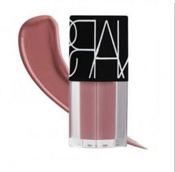 NARS Velvet Lip Glide in BOUND Rose Pink Semi-Matte Lip glos