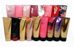 Victoria's Secret Fragrance Lotion 3.4 oz. Travel Size **NEW
