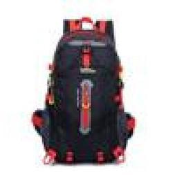 AutumnFall New 40L Waterproof Nylon Luggage Rucksack Backpac