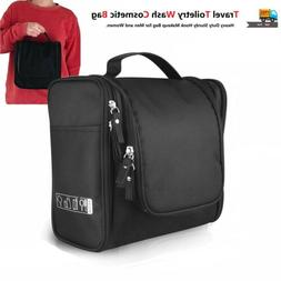 Waterproof Travel Toiletry Bag Bathroom Shower Bags Folding