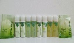 Bath & Body Works White Citrus Shampoo, Conditioner, Shower