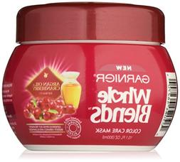 Garnier Whole Blends Color Care Mask Argan Oil and Cranberry