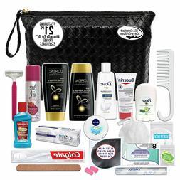 womens premium 21 piece assembled necessities tr