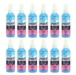 Downy Wrinkle Release Spray Plus, Static Remover, Odor Elimi
