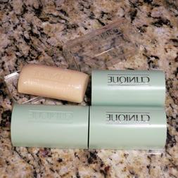 Clinique Facial Soap Mild Lot 1.5 oz. GWP Travel Small Size